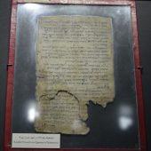 「20世紀の最も重要な考古学的発見」といわれる死海文書を求めて