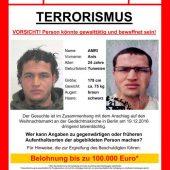 ベルリンのテロの犯人に懸賞金