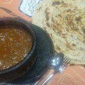 イスタンブールで食すイエメン料理