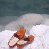 ちょっとおかしい、死海の Movenpick