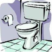 アラブ流―トイレの不可解な使い方