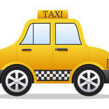 エアポートタクシーでの長距離移動にご注意!