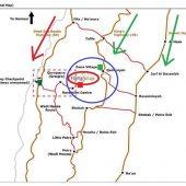 徹底解説!! ヨルダン最大を誇るダーナ保護区