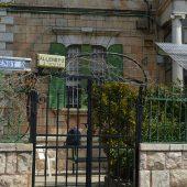 エルサレムのアットホームなホテル Allenby B&B
