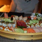 アンマン市の本格派の日本食レストランなら Yoshi へ