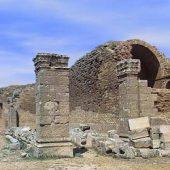 完成することのなかったムシャッタ城ーその真実の姿は…?