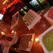 美味しいお寿司を探して三千里…