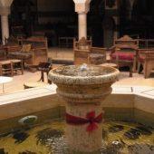 アンマン市で体験するトルコ式風呂「ハンマーム」