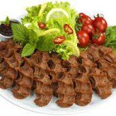 旨い‼ に尽きる…トルコのチーキョフテ