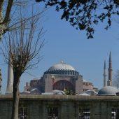トルコ航空利用で無料のイスタンブール市内ツアー