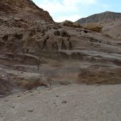 ダーナ保護区で楽しむ Wadi Dana Trail