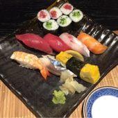 """本格的な日本食が食べれるレストラン""""五味"""""""
