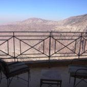 地球の魅力を丸ごと味わう! 稀有な保護区 (ヨルダン)
