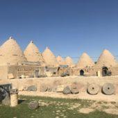 アブラハムが巡った土地を踏みしめる体験 (トルコ)